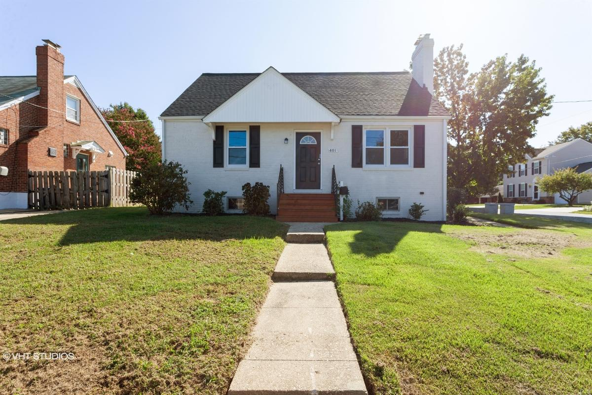 401 N Marlyn Ave, Essex, Maryland