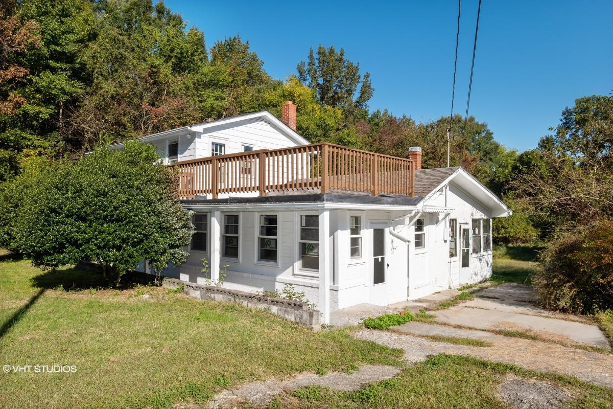 1020 Falls St, Blackstone, Virginia