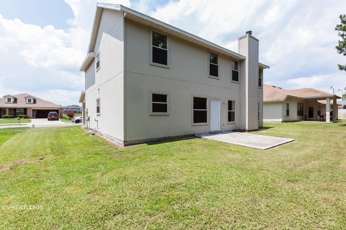 2700 Ravine Hill Dr, Middleburg, Florida