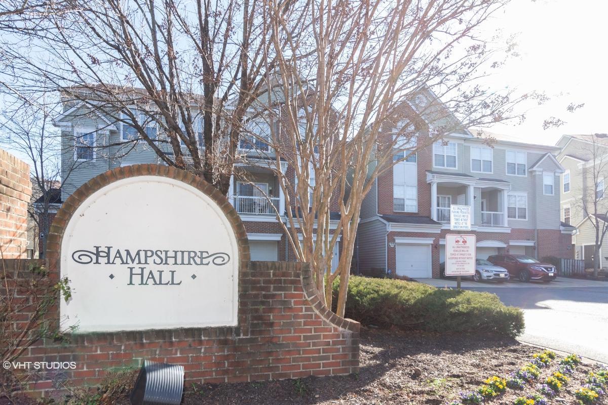 14715 Hampshire Hall Ct # 208, Upper Marlboro, Maryland