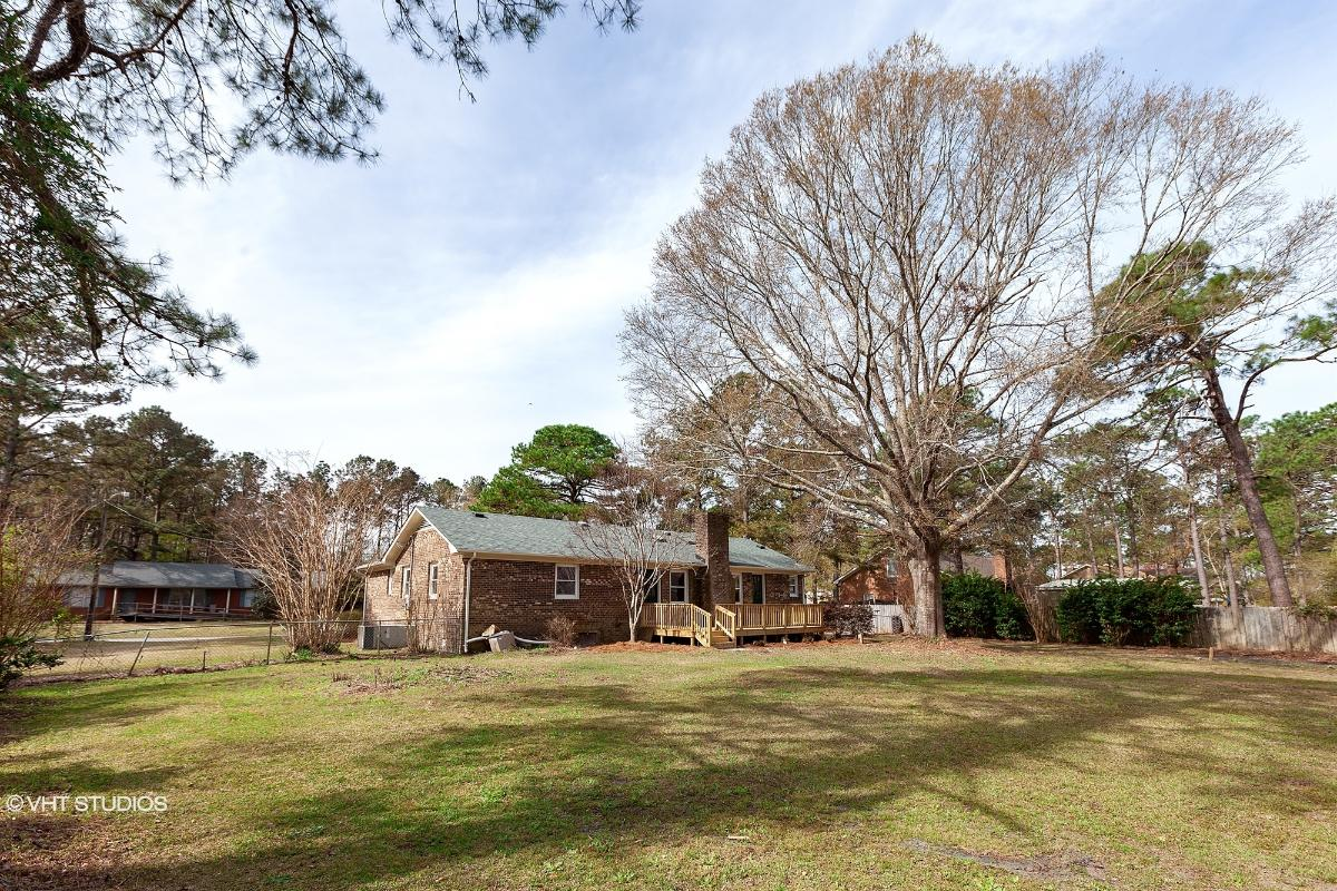 814 Pine Forest Rd, Wilmington, North Carolina