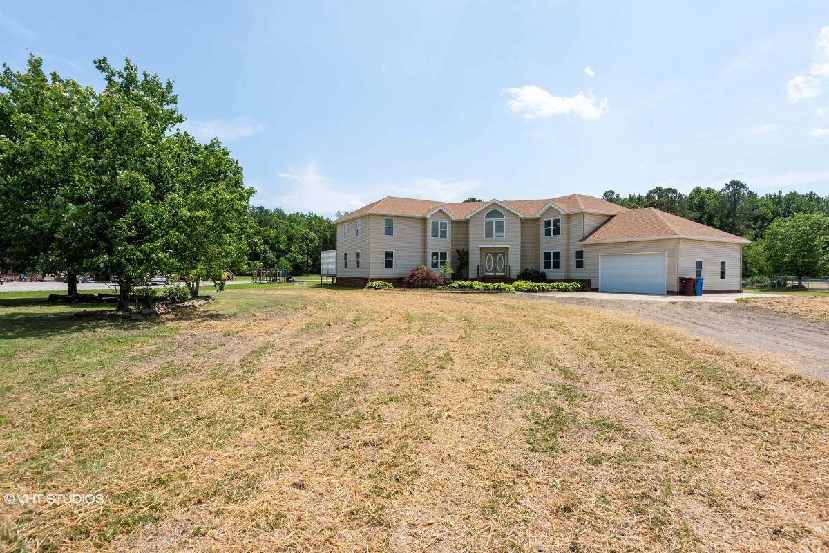 2417 Baum Rd, Chesapeake, Virginia