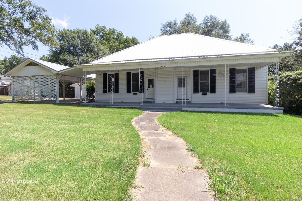 103 Hillside St, Lexington, Mississippi