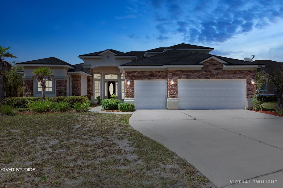 6319 Green Myrtle Dr, Jacksonville, Florida