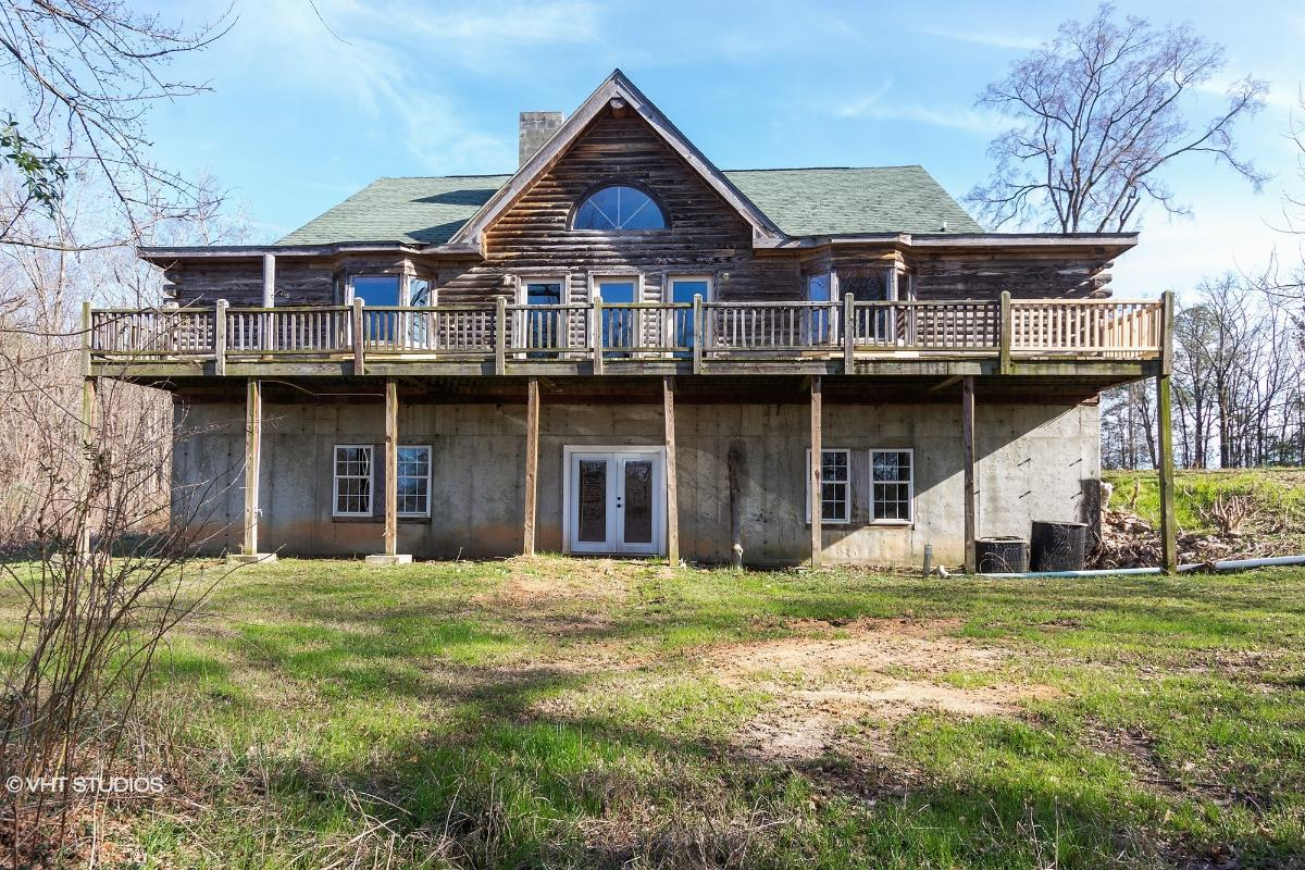 921 Lower Harmony Rd, Eatonton, Georgia