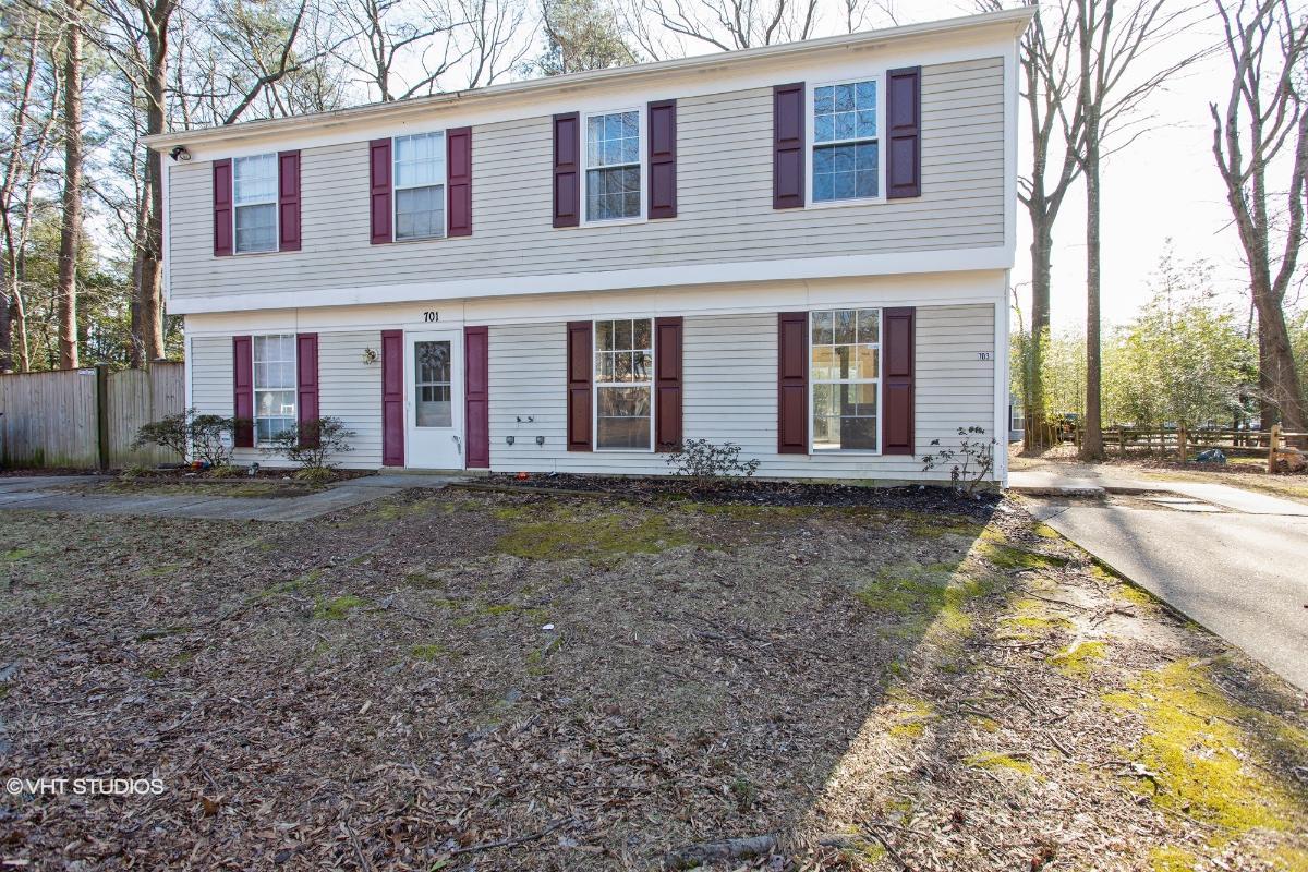 703 Barrington Dr, Waldorf, Maryland
