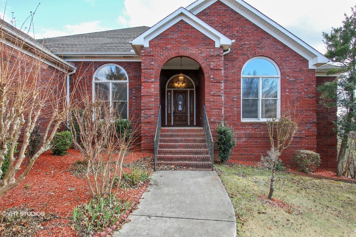 2514 Oakwood Ave Ne, Huntsville, Alabama