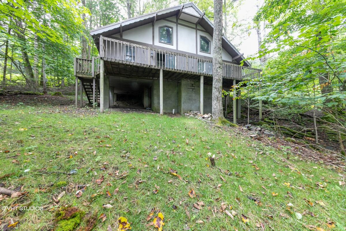 140 West Pond Creek Rd, Beech Mountain, North Carolina