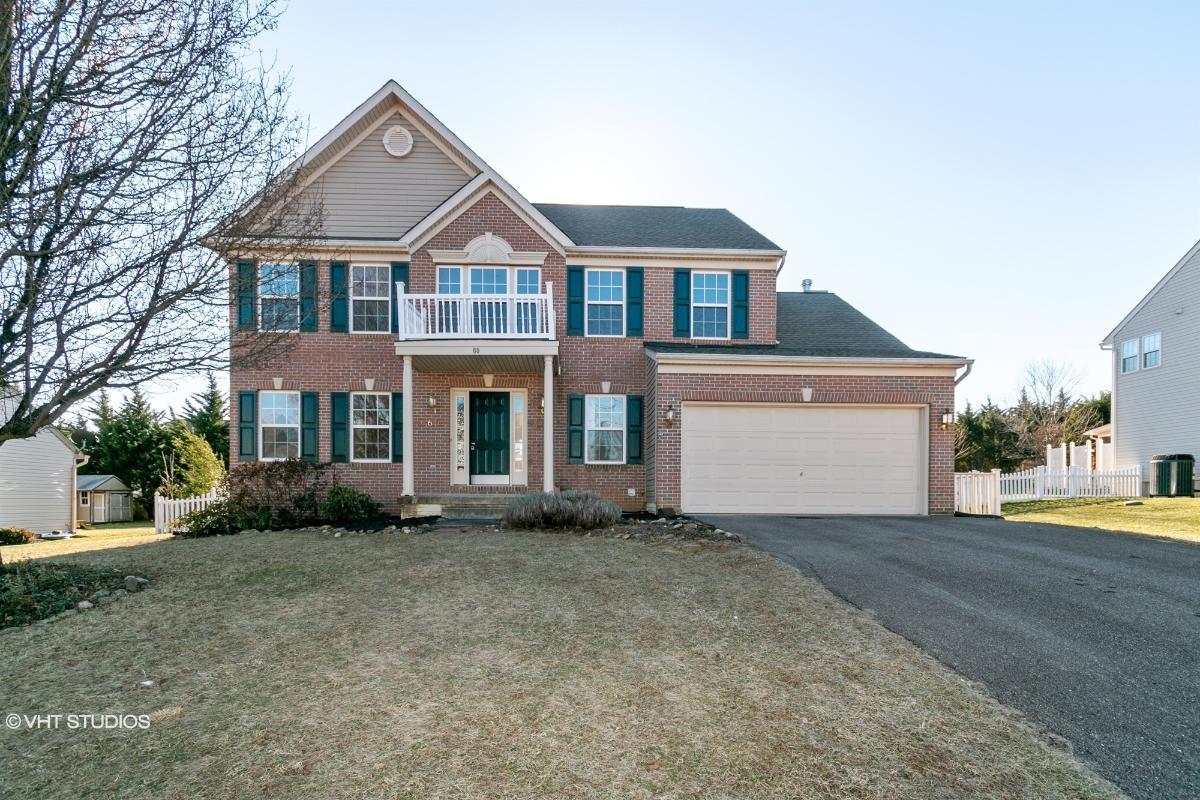 60 Pleasant Acres Dr, Thurmont, Maryland