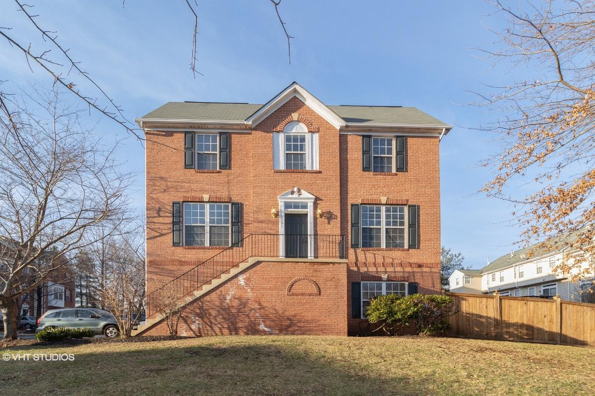 1701 Pinecone Ct, Bowie, Maryland