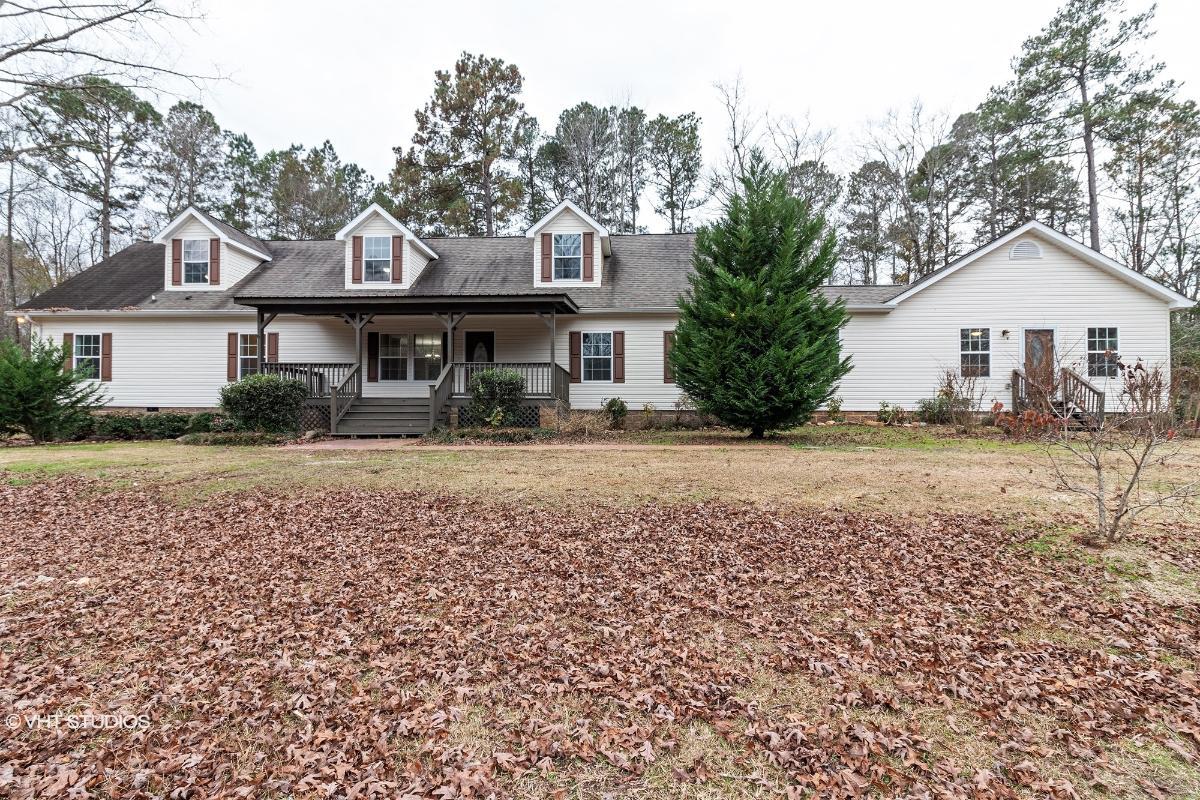 3207 Ray Owens Rd, Appling, Georgia
