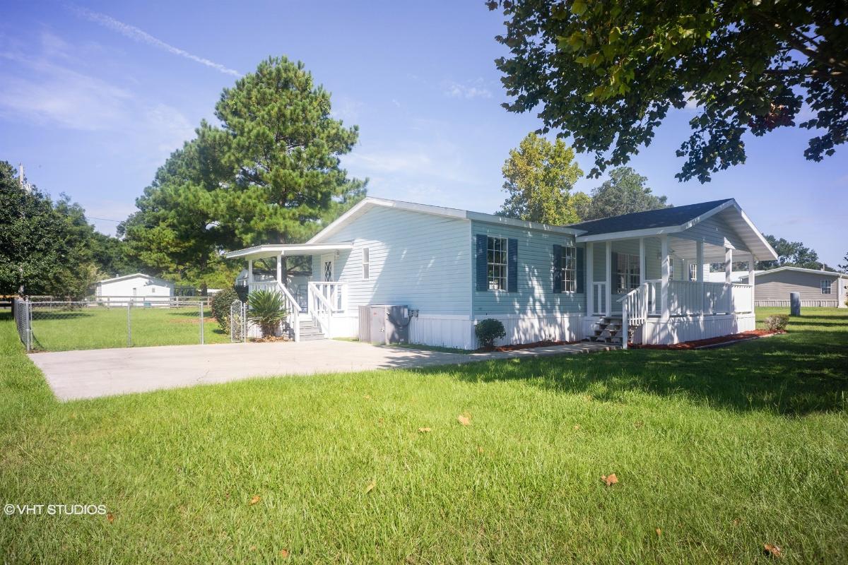 296 Sw Lynnwood Ave, Lake City, Florida