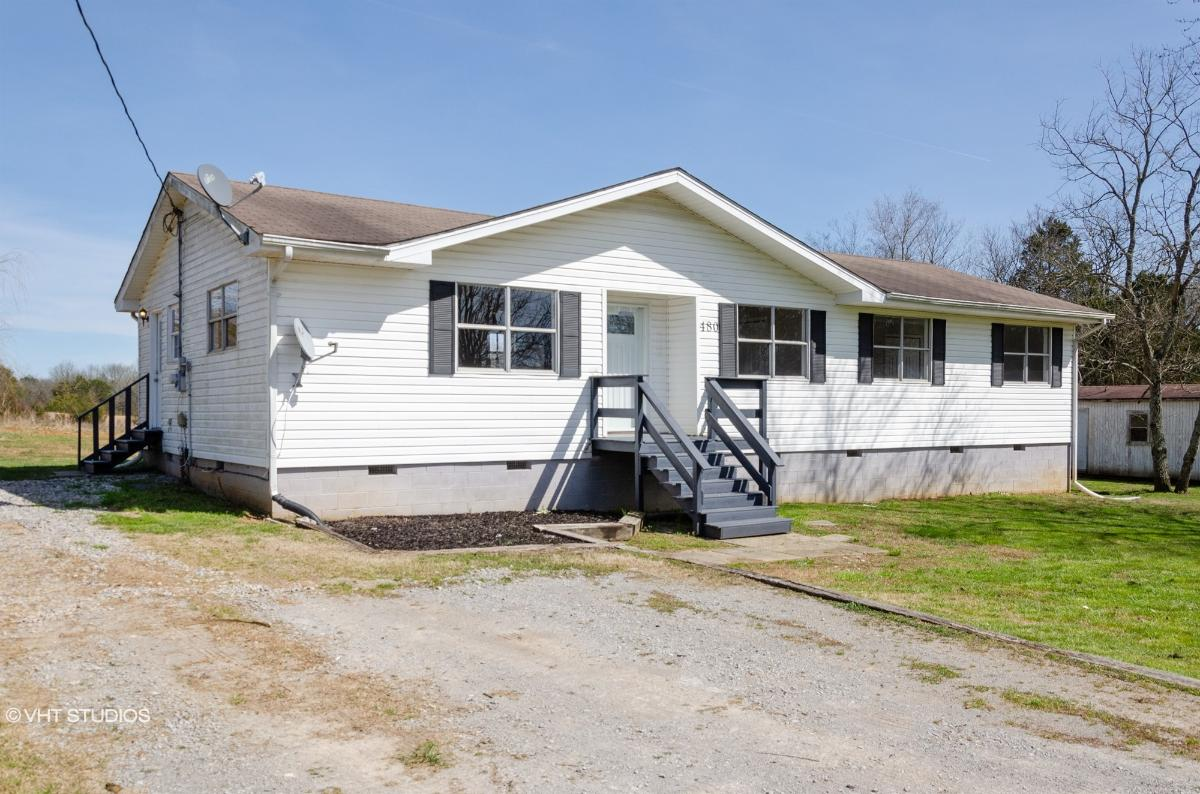 480 Sims Spring Rd, Shelbyville, Tennessee