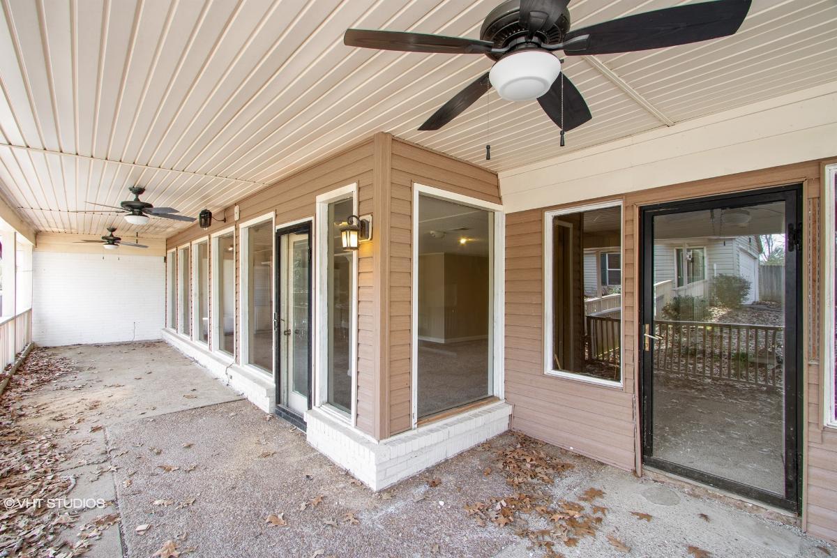 2508 Kenwood Ln, Memphis, Tennessee