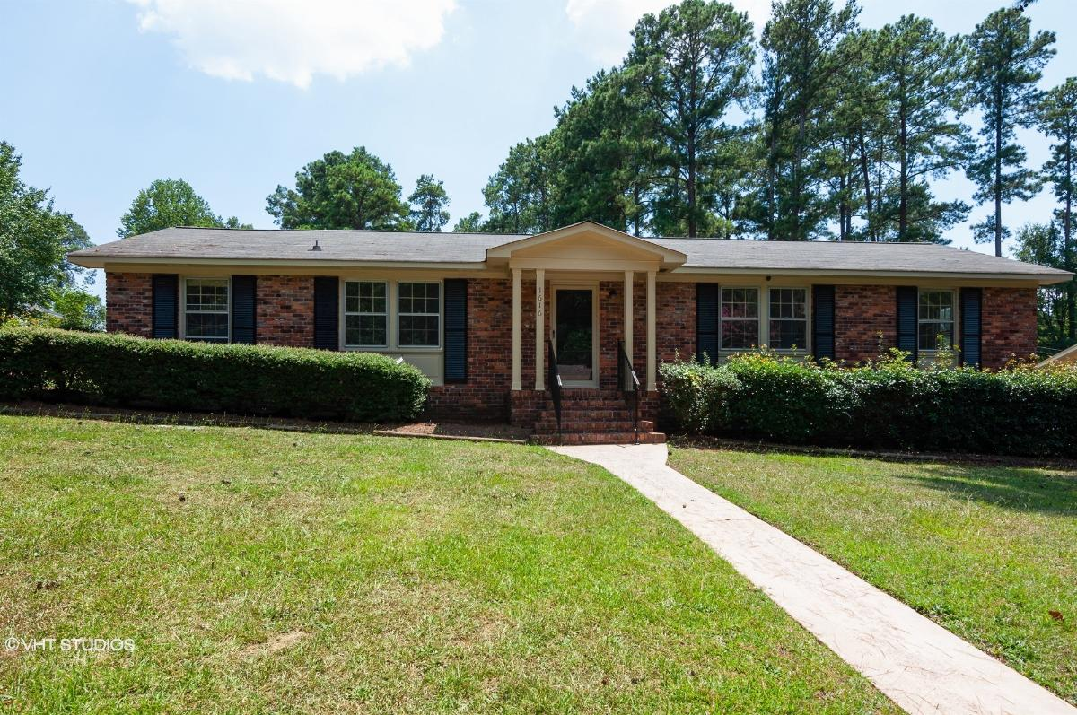 1616 Wendell Dr, Columbia, South Carolina