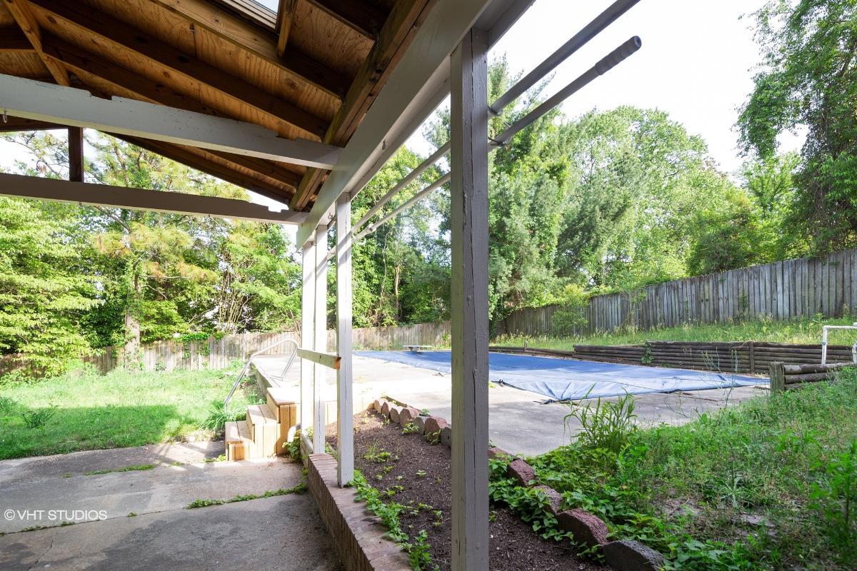 463 Balfour Pl, Fayetteville, North Carolina