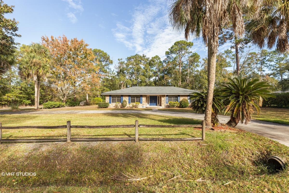 2741 Clairboro Rd, Jacksonville, Florida