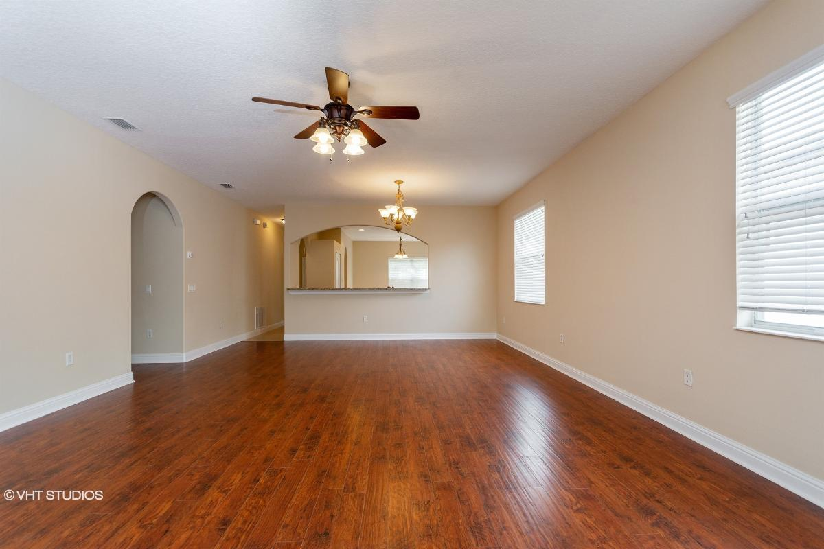 1420 Bridgeport Cir, Rockledge, Florida