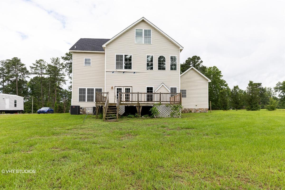 405 Cranes Creek Ro, Cameron, North Carolina
