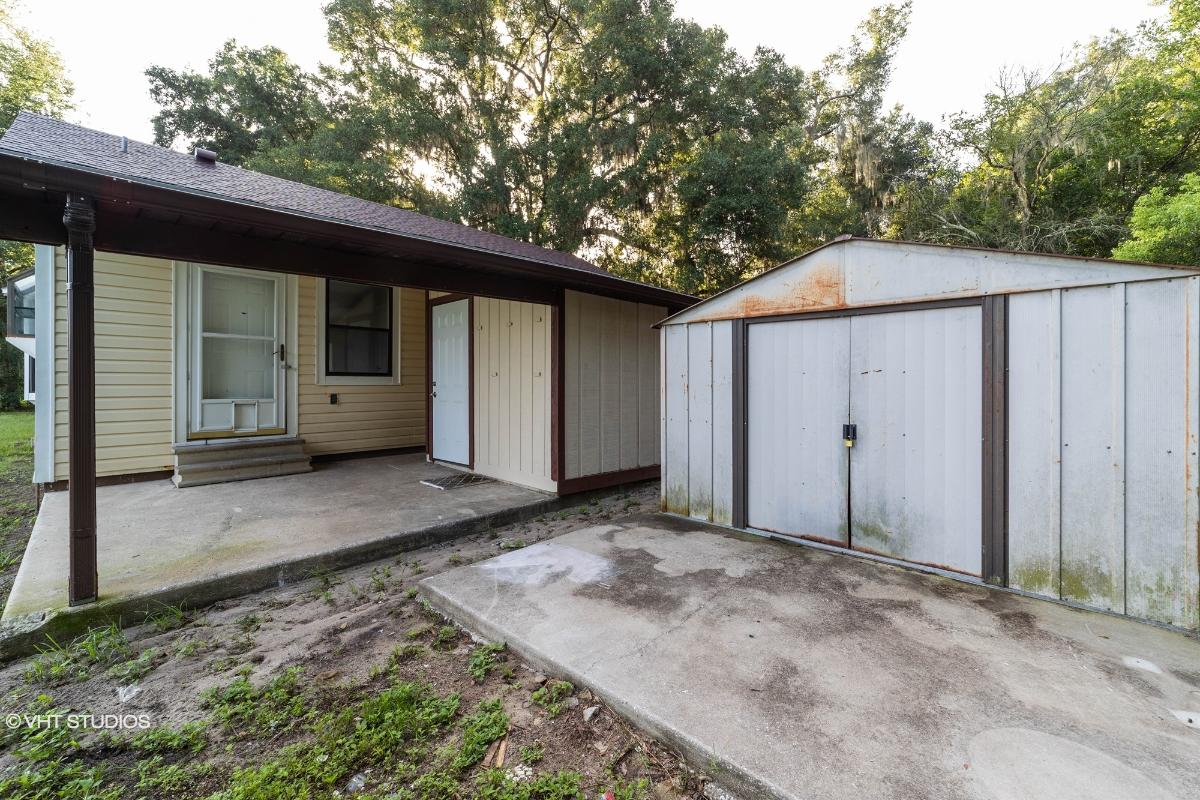 6043 Se Foss Rd, Belleview, Florida