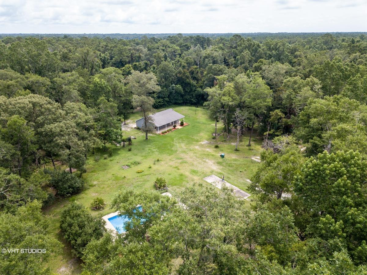 73 S And S Ranch Cir, Crawfordville, Florida