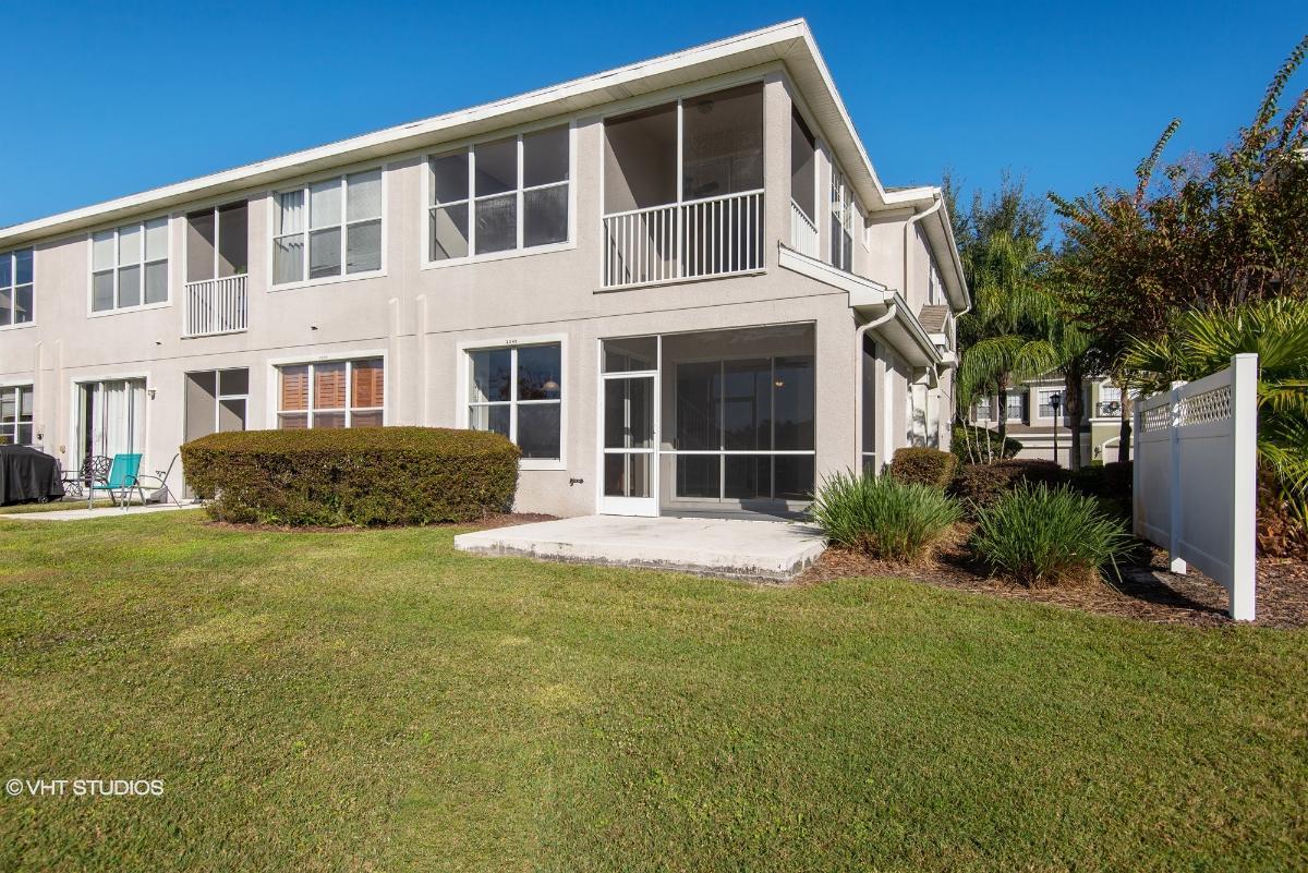 2249 Park Crescent Dr, Land O Lakes, Florida