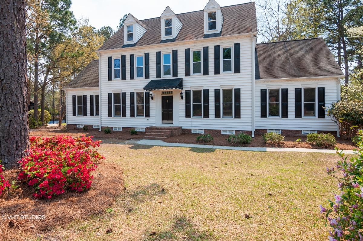 116 Clark Ridge Rd, Columbia, South Carolina
