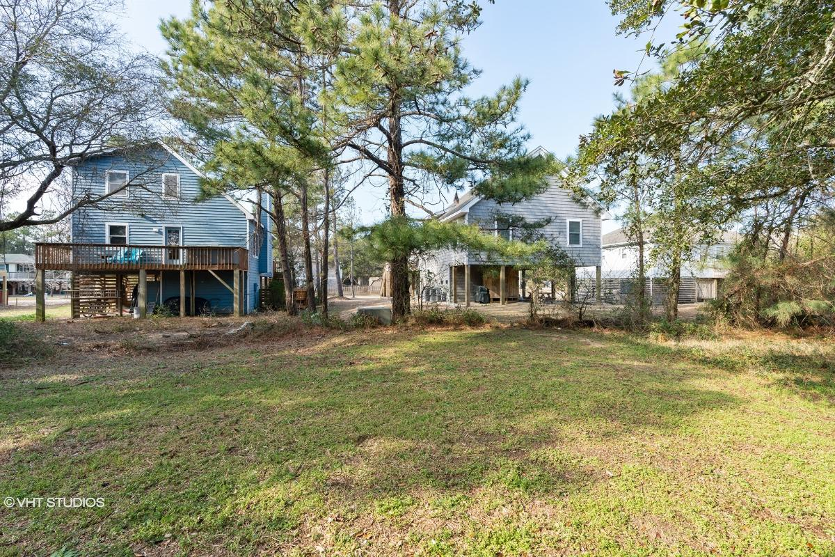 604 Clamshell Dr, Kill Devil Hills, North Carolina