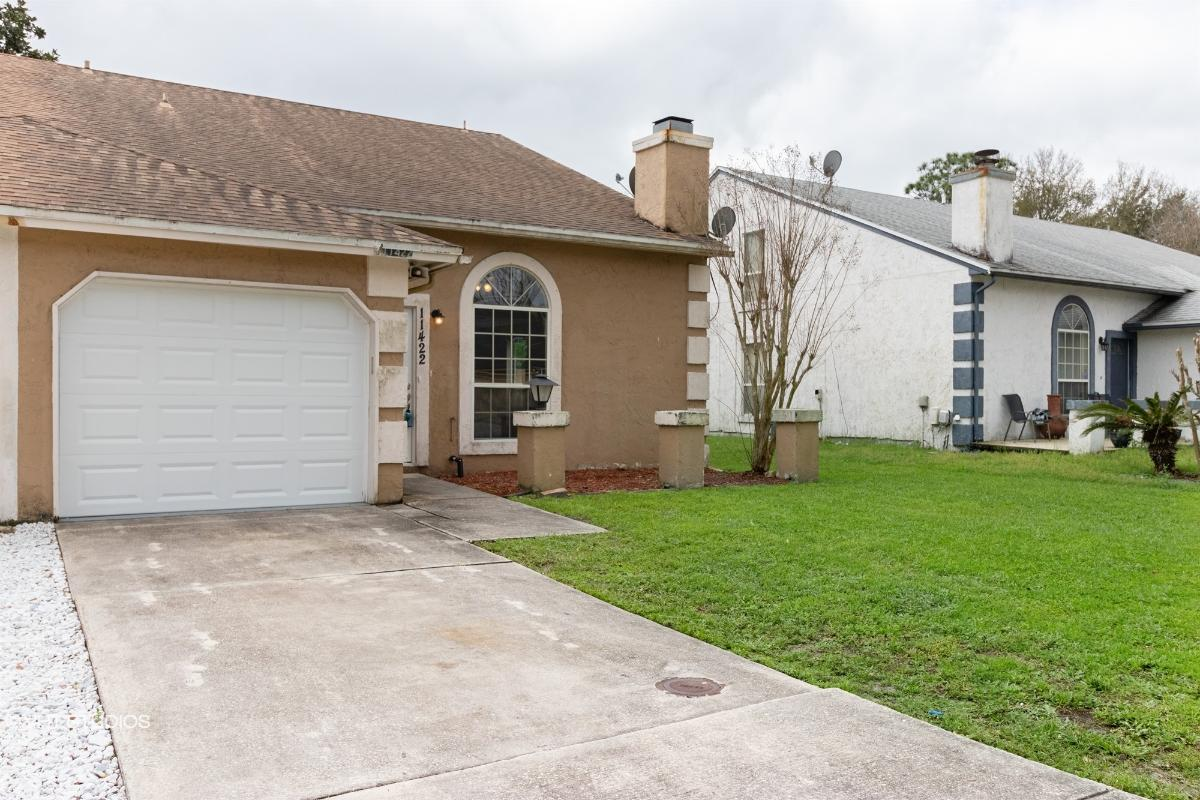 11422 Skimmer Ct, Jacksonville, Florida