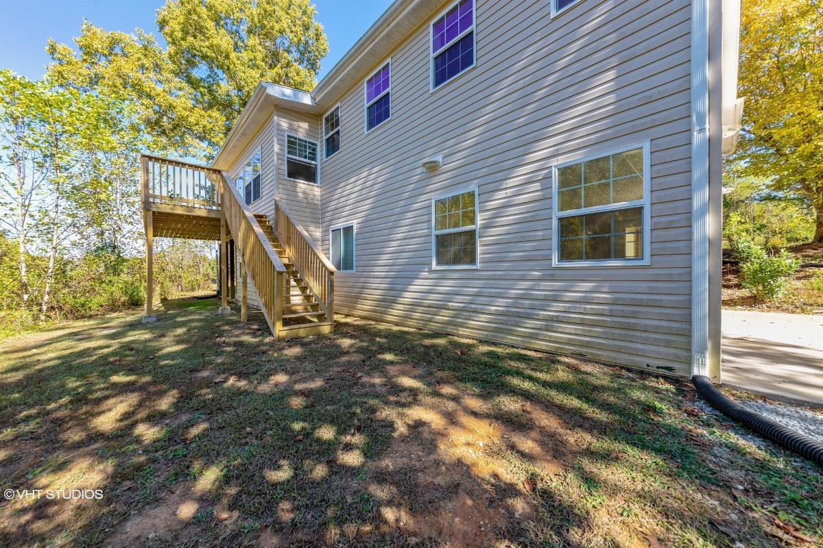 165 Cochran Rd, Jonesborough, Tennessee