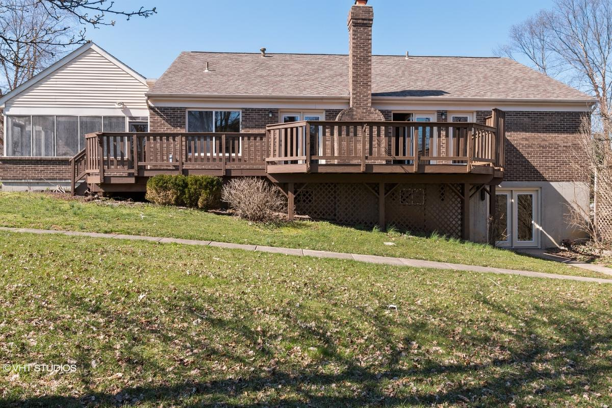 2177 Treetop Lane, Hebron, Kentucky
