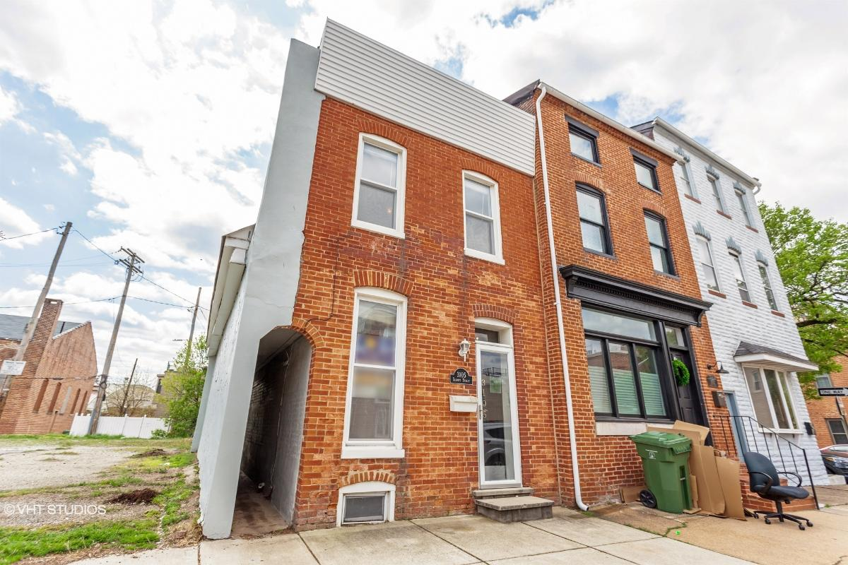 3105 Elliott St, Baltimore, Maryland