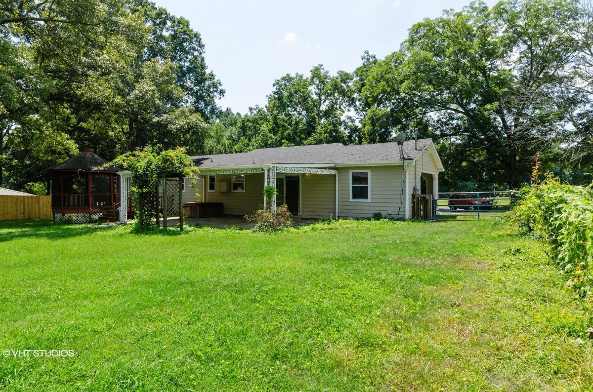 811 Westside Dr, Tullahoma, Tennessee
