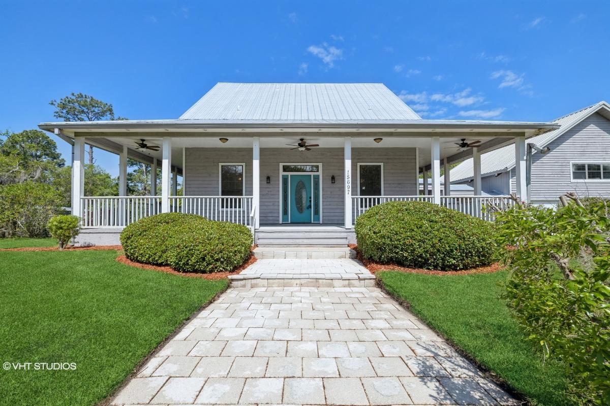 15697 Waterville Rd, Jacksonville, Florida
