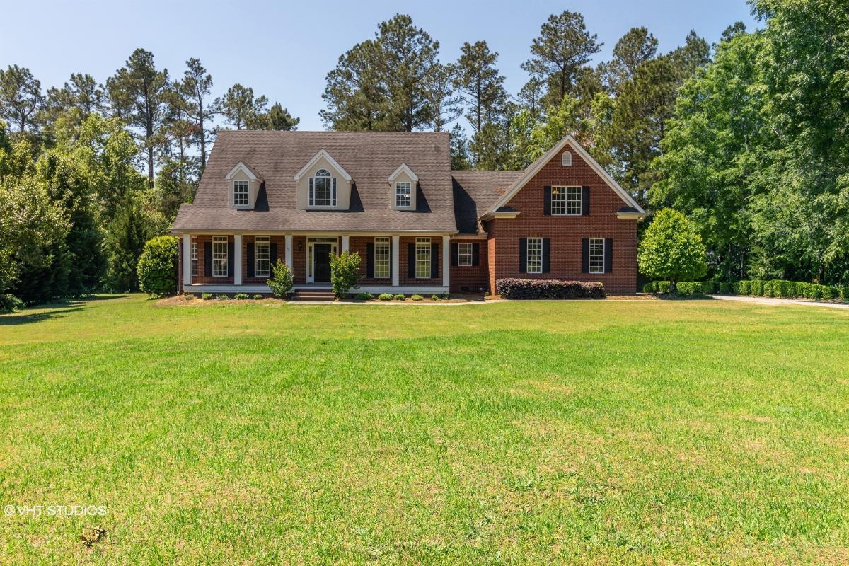 5094 Bryant Cove Road, Evans, Georgia