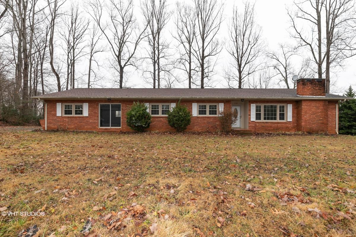 308 Jessie Reins Rd, Wilkesboro, North Carolina