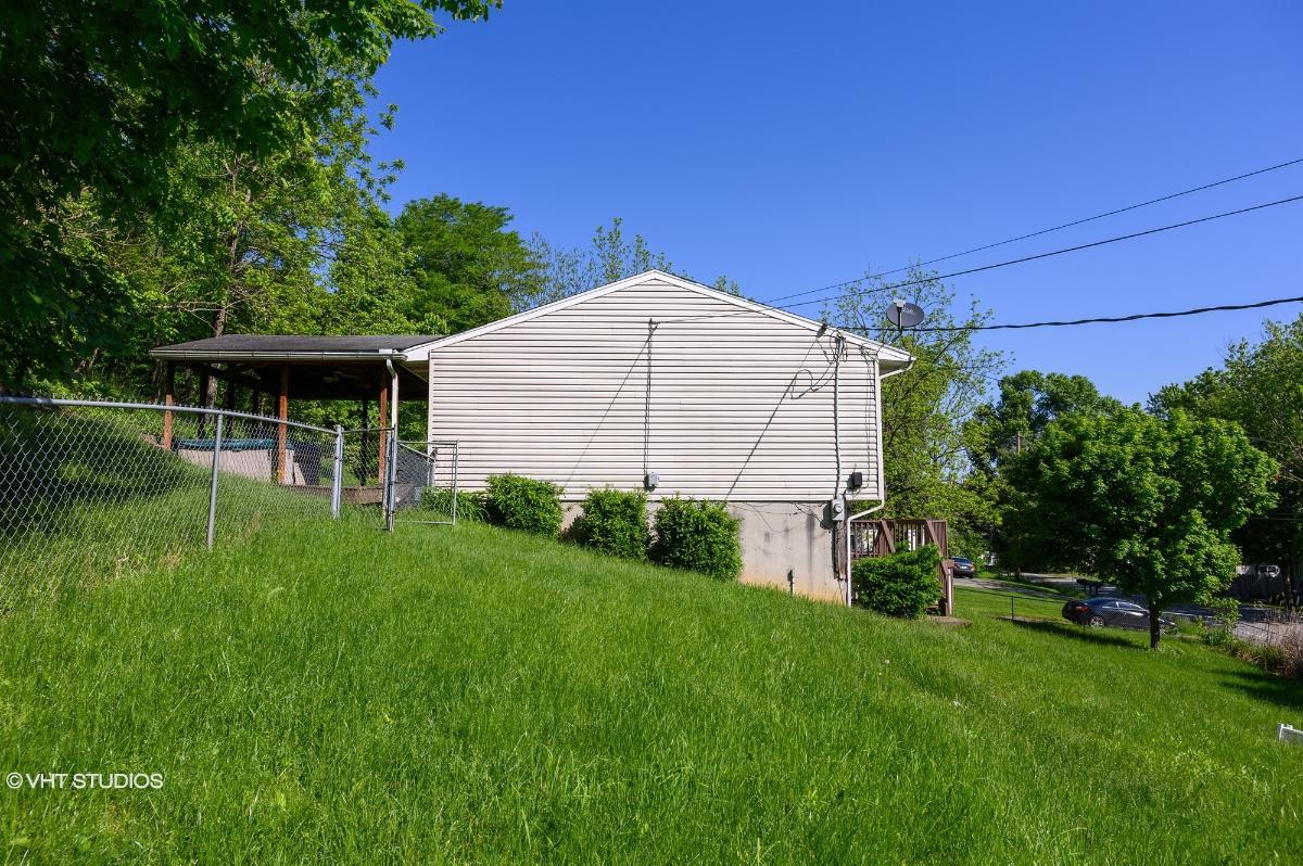 11770 Mary Ingles Hwy, California, Kentucky