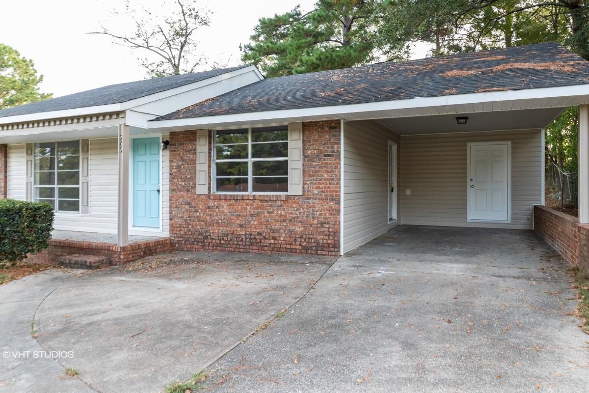 707 Rodney St, Phenix City, Alabama