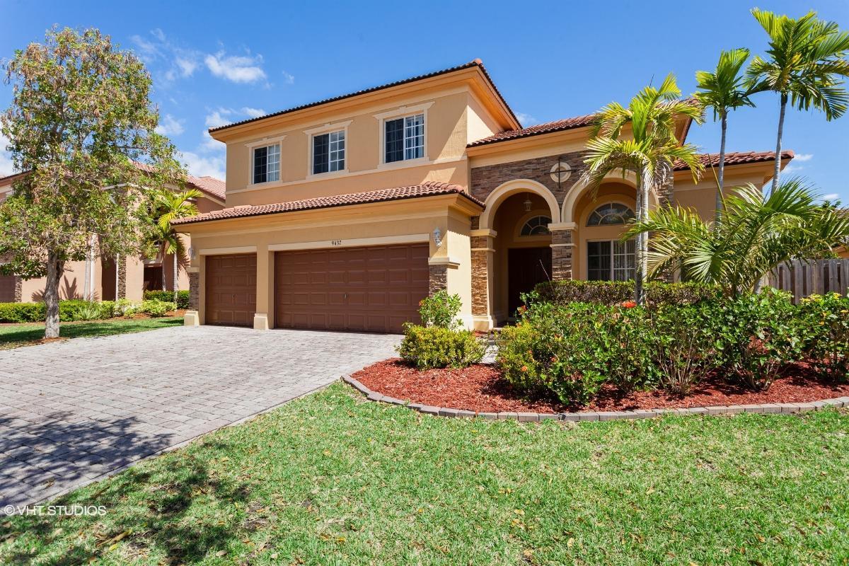 9437 Sw 222 Ln, Cutler Bay, Florida
