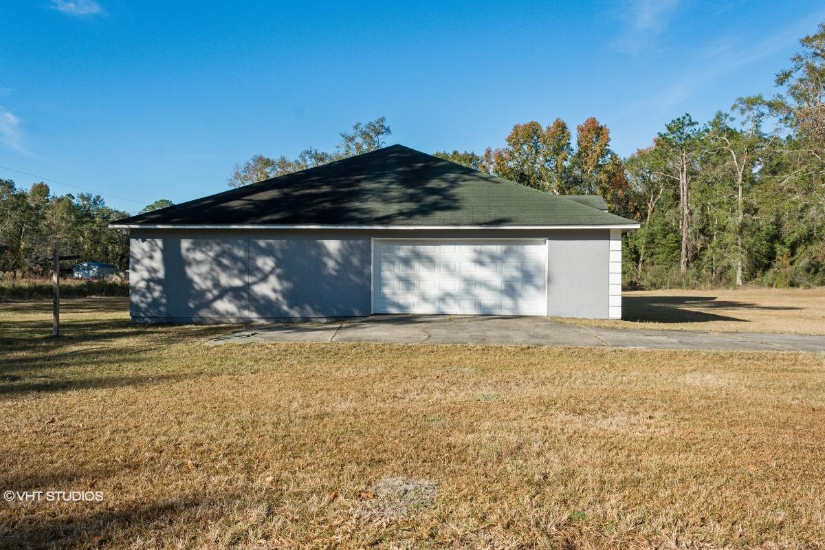 11 Bo Bo J Rd, Crawfordville, Florida