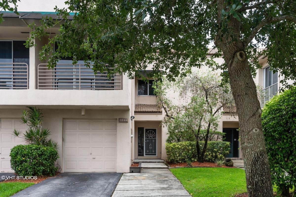 1844 Sw 53rd Ave, Plantation, Florida