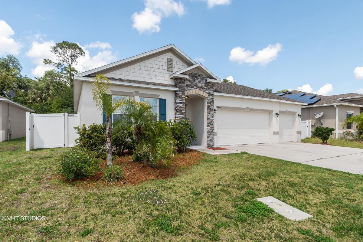 4764 Ashurst St, Kissimmee, Florida