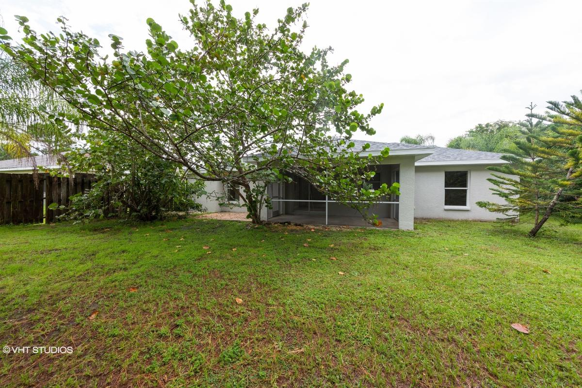 1623 Wise Dr, North Port, Florida
