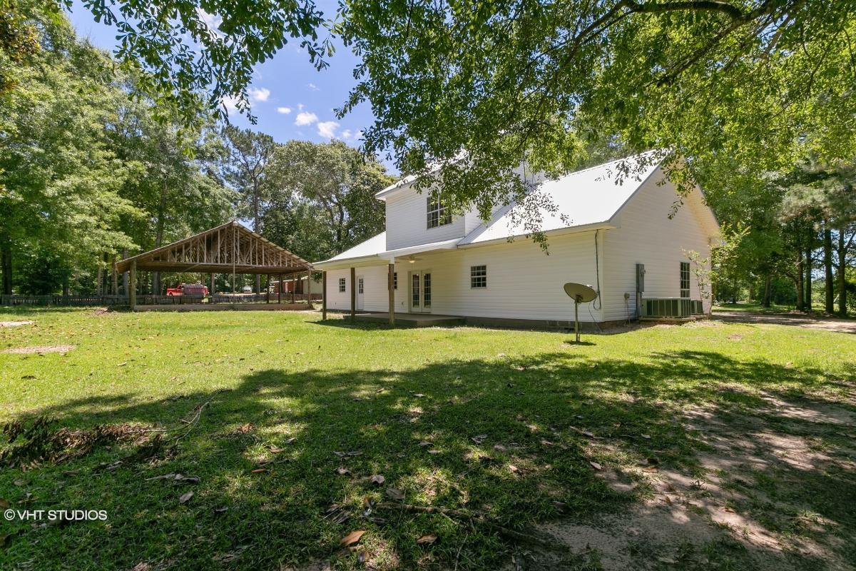 143 John Willis Rd, Wiggins, Mississippi