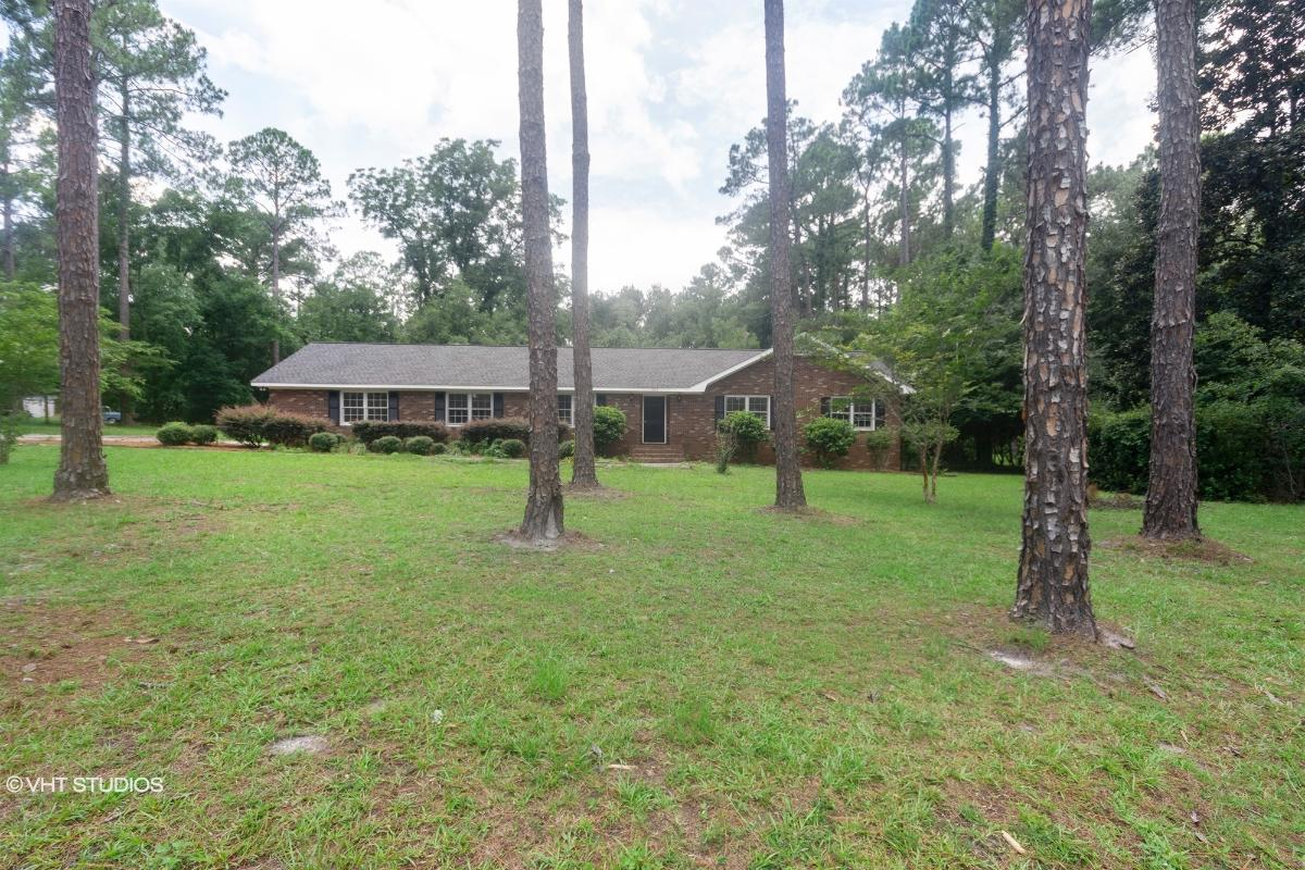 1037 Wildwood Rd, Waycross, Georgia