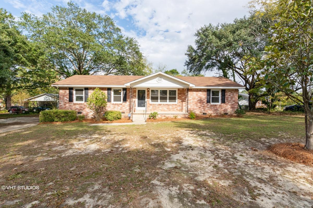 1601 Whiteford Road, Columbia, South Carolina