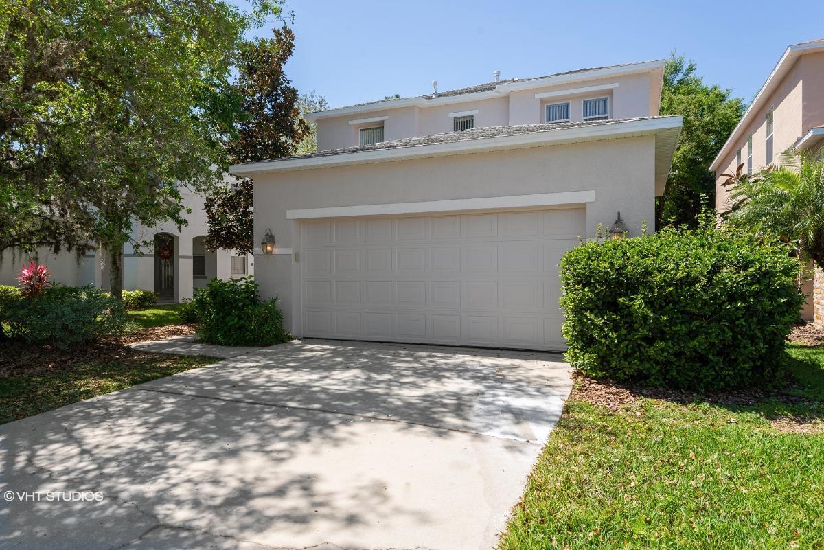 2421 Silvermoss Dr, Wesley Chapel, Florida