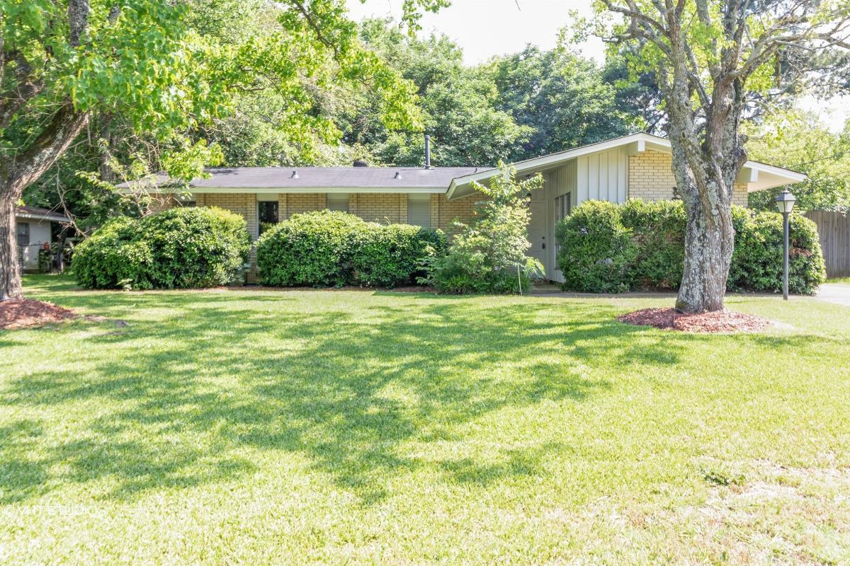 5744 Oakwild Dr, Montgomery, Alabama