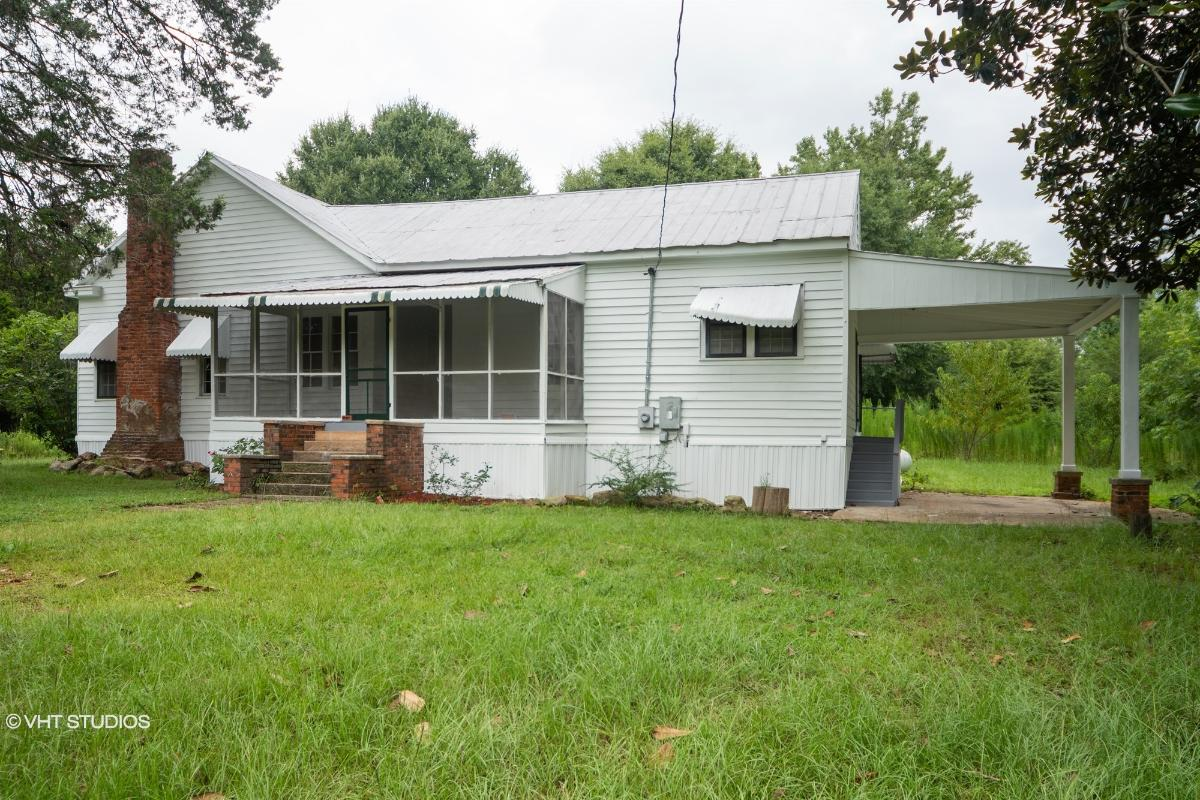 16541 Pine Apple High, Pine Apple, Alabama