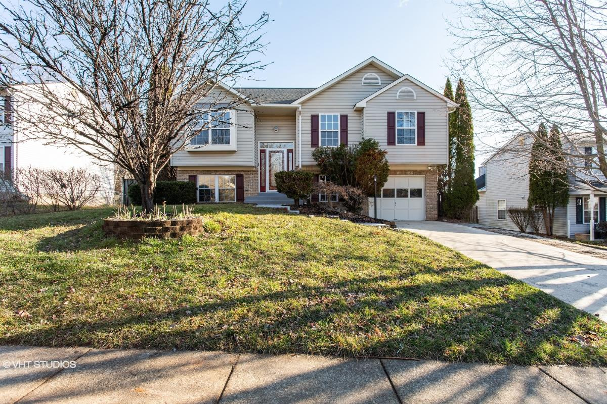 14181 Rockinghorse Drive, Woodbridge, Virginia